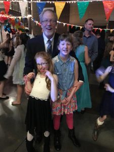 Redmond Oregon Daddy Daughter Dance