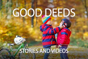 Good Deeds Image